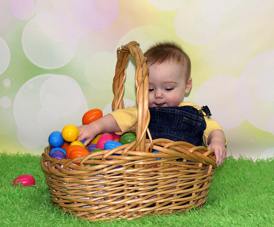 g baby first easter 139
