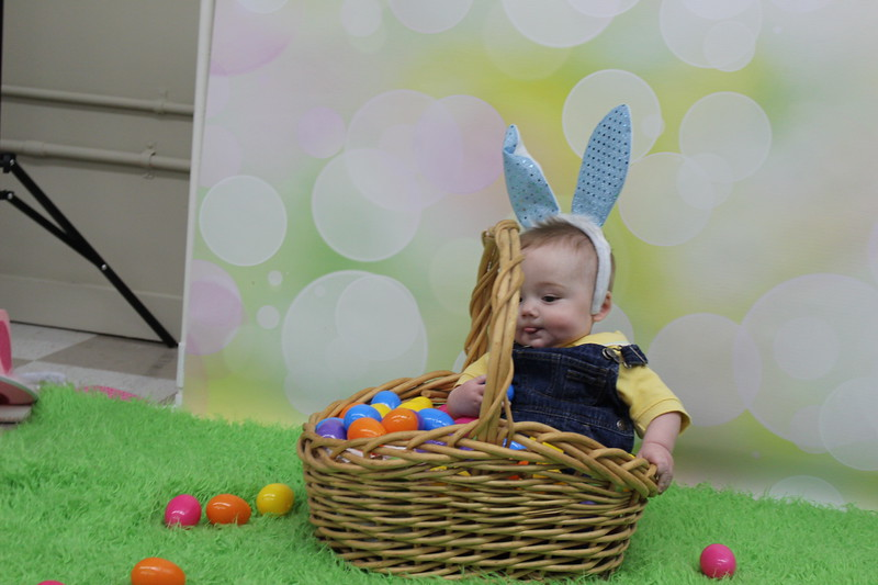 g baby first easter 178