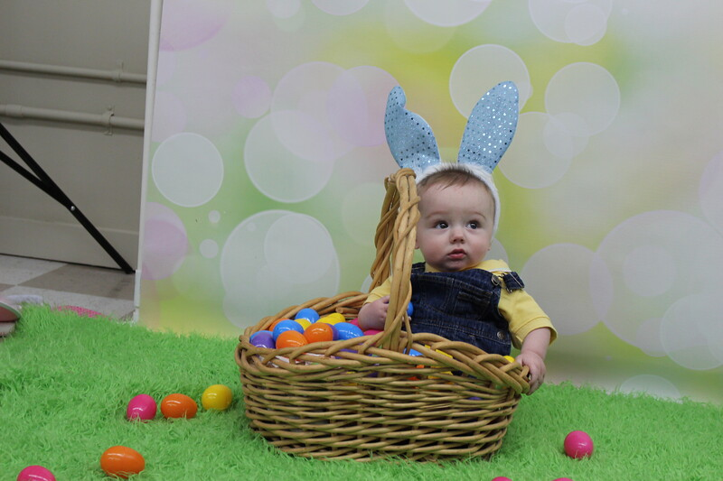 g baby first easter 176