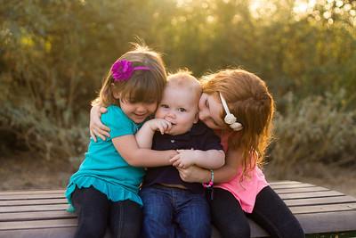 Mellentine Family