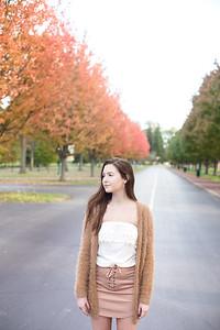Merri   Senior 2018