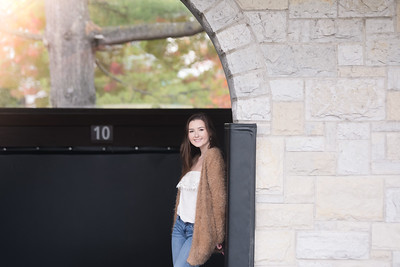 Merri | Senior 2018