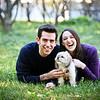 Michelle & Andrew E-Session :