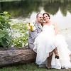 Michelle & Travis Wedding :