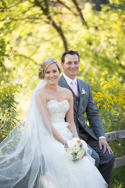 Michelle & Brian's Wedding