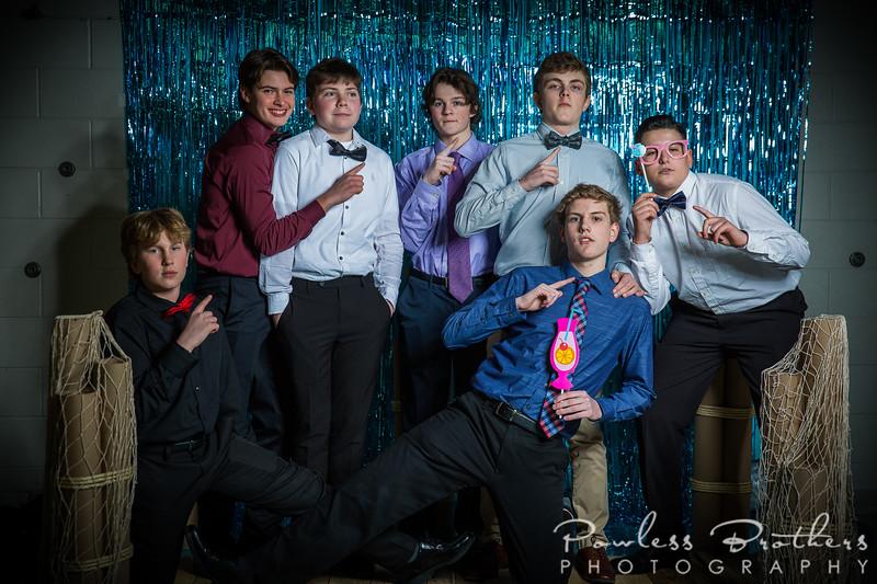 Middle School Dance-5