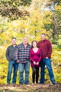 Mike & Edie's Family-0001