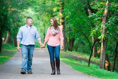 Mike & Julie's Engagement-0011