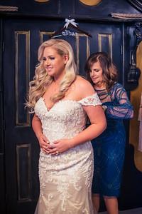 Mike & Kaylee's Wedding-21