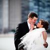 Mike & Christine's Wedding :