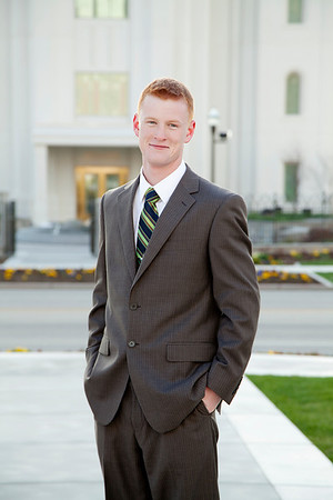 Elder Braden Richards
