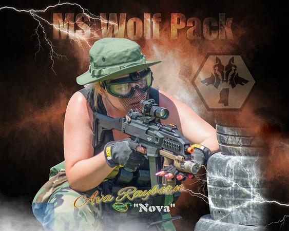 A Rayborn v2- Wolf Pack 8x10