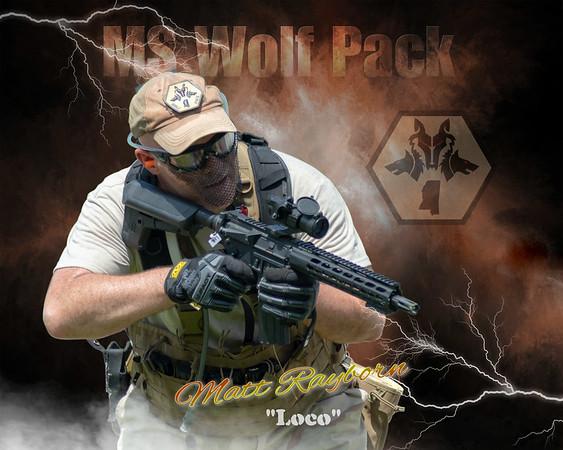 Rayborn v2- Wolf Pack 8x10