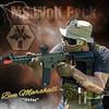 Marshall v2- Wolf Pack 8x10