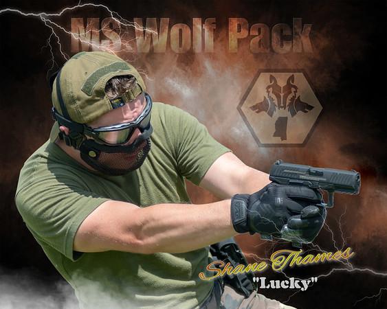 Thames v2- Wolf Pack 8x10