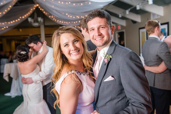 Mitch & Angela's Wedding-1400