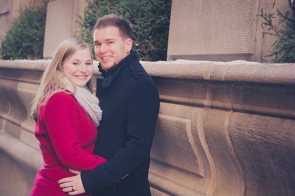 Mitch & Samantha's Engagement-0005