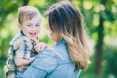Mitch & Stephanie's Family-0007
