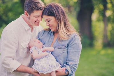 Mitch & Stephanie's Family-0026