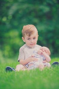 Mitch & Stephanie's Family-0041