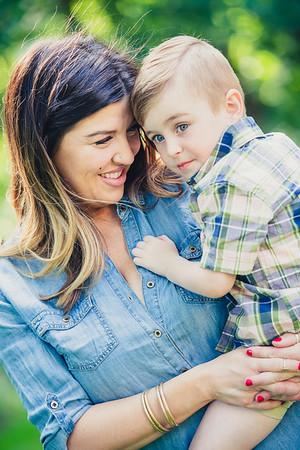 Mitch & Stephanie's Family-0009