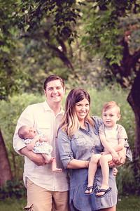 Mitch & Stephanie's Family-0033
