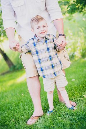 Mitch & Stephanie's Family-0018