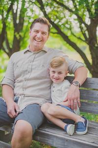 Mitch & Stephanie's Family Portraits-0016
