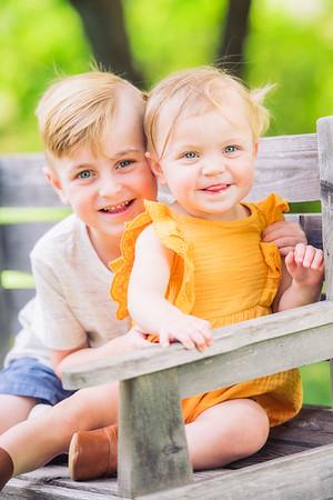 Mitch & Stephanie's Family Portraits-0018