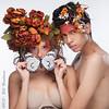 Models: Melissa Nieto & Carlo Barrera<br /> Designer: Salvador Castaneda<br /> MUAH: Prisilla Chavez<br /> Flowers: Veranda Flowers, Gifts, and Events and El Paso Floral<br /> Photographer: Bill Hardman