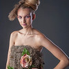 Model: Holley Turner<br /> Designer: Sara Macias<br /> MUA & Hair: Ryan Romero<br /> Flowers: Veranda Flowers, Gifts, and Events and El Paso Floral<br /> Photographer: Bill Hardman