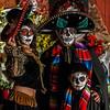 Photographer: Bill Hardman Photography<br /> Models: Jackie Rodriguez, Joaquin Garcia and Jordi<br /> MUA & Stylist: Sandra Luz Martinez