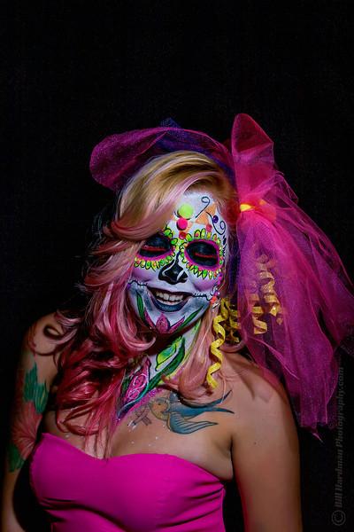 Photographer: Bill Hardman Photography<br /> Model: Melissa Nicole Escobar<br /> MUA & Stylist: Ivonne Toc
