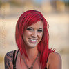 Nikki - smile