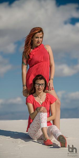 Samie & Melissa