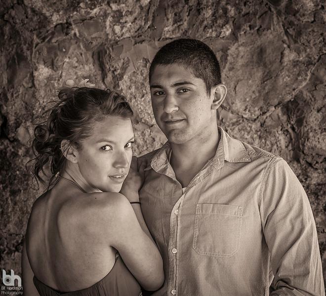 Samie & Andre