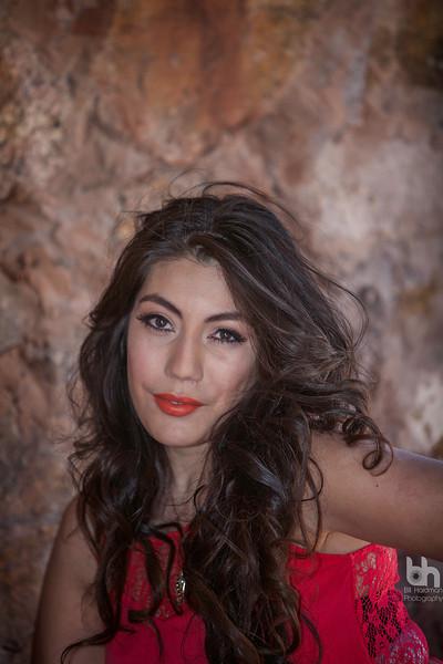 Vanessa Florez