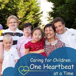 Monmouth Ocean Children's Heart Center