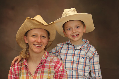 Mother~Son Hoedown 2017