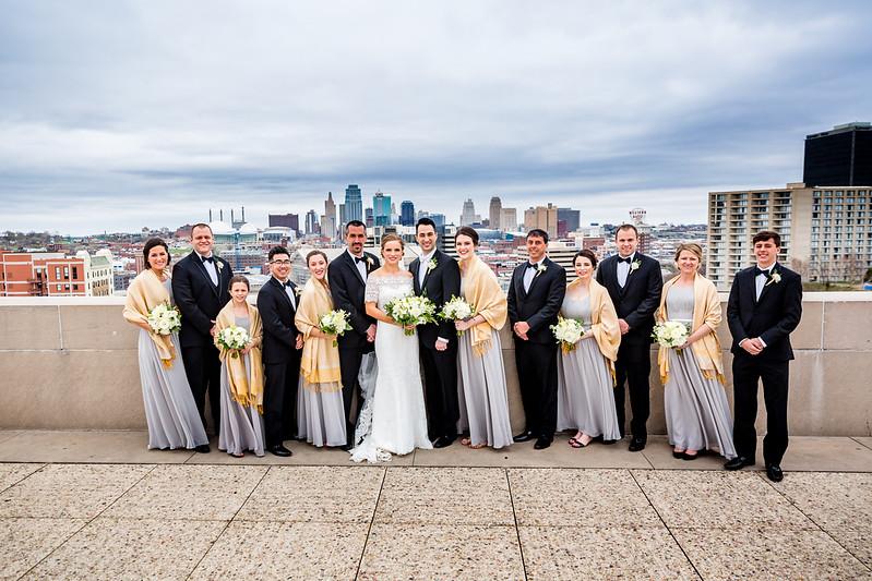 Mr.s & Mrs. Gambaro's Wedding