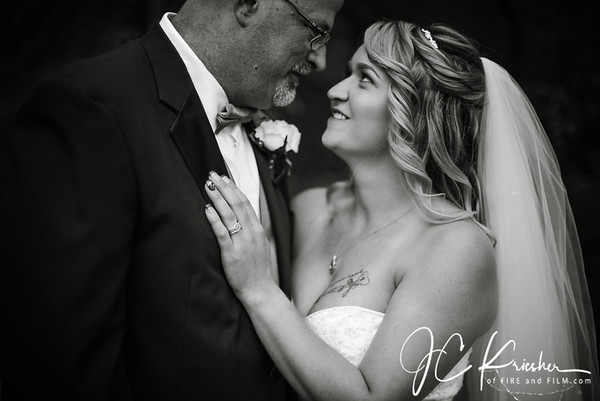 Mr. & Mrs. John Reinbold - 09/30/2017