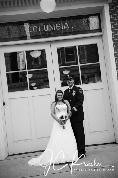 Mr. & Mrs. Michael Petri - 06/17/2017