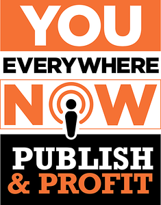 YEN publish and profit logo