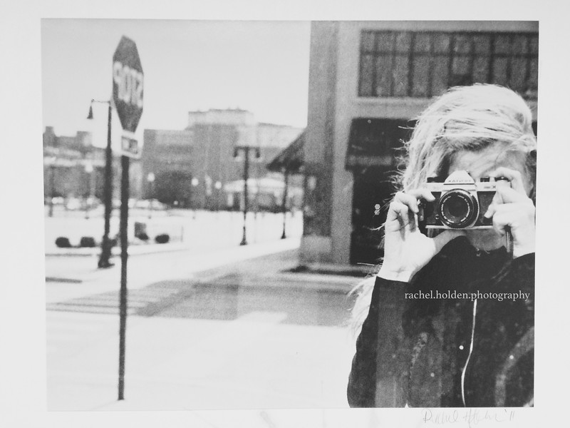 Film Photography - 1
