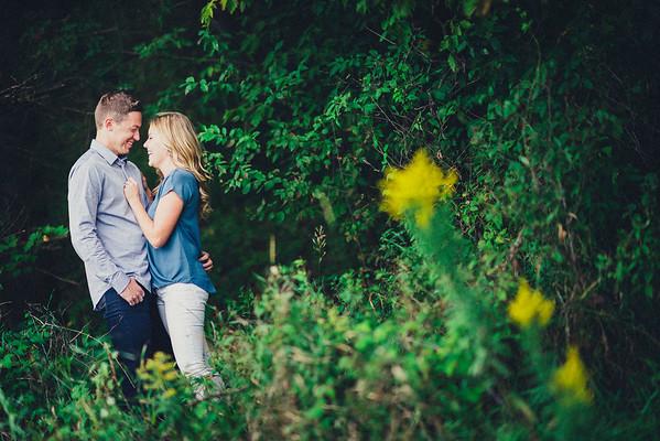 Myles & Kelsie's Engagement-0001