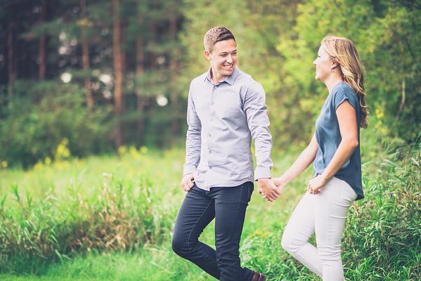 Myles & Kelsie's Engagement-0006
