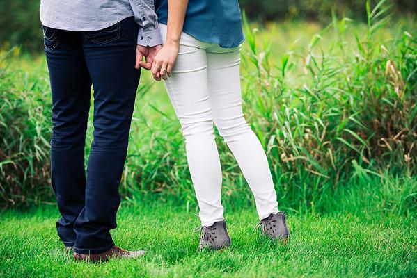 Myles & Kelsie's Engagement-0007