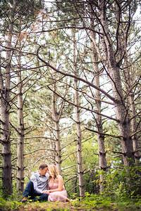 Myles & Kelsie's Engagement-0017