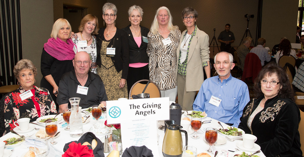 NAWBO Shining Stars Celebration