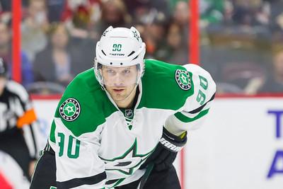 NHL 2016: Stars vs Senators March 06